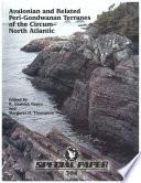 Avalonian and Related Peri Gondwanan Terranes of the Circum North Atlantic
