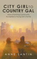 City Girl to Country Gal Pdf/ePub eBook
