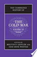 The Cambridge History Of The Cold War Volume 3 Endings