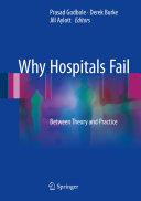 Why Hospitals Fail Pdf/ePub eBook