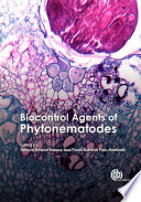 Biocontrol Agents of Phytonematodes
