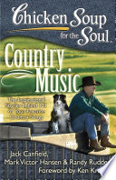 Chicken Soup For The Soul Country Music Book PDF