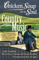 Chicken Soup for the Soul: Country Music Pdf/ePub eBook