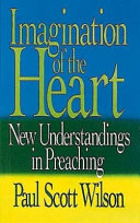 Imagination of the Heart: New Understandings in Preaching