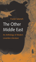 The Other Middle East Pdf/ePub eBook
