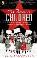 Pdf The Raven's Children