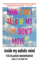 Pdf How Can I Talk If My Lips Don't Move?
