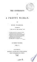 The Confessions of a Pretty Woman Book PDF