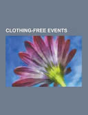 Clothing Free Events