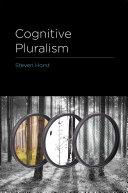 Cognitive Pluralism [Pdf/ePub] eBook
