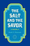 The Salt and the Savor