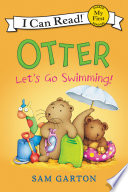 Otter Let S Go Swimming