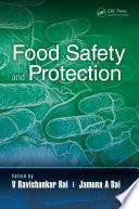 Food Safety and Protection Book