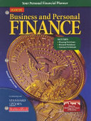 Business Personal Finance Pdf [Pdf/ePub] eBook