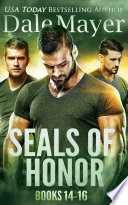 SEALs of Honor  Books 14 16
