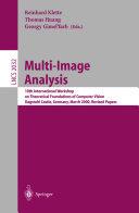 Multi Image Analysis