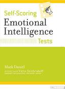 Self scoring Emotional Intelligence Tests Book