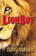 Lionboy [Pdf/ePub] eBook