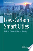 Low Carbon Smart Cities