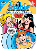 Archie Comics Double Digest 259