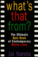 What's That From? Pdf/ePub eBook