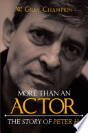 More than an Actor