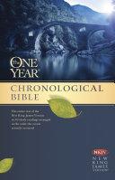 The One Year Chronological Bible NKJV Pdf/ePub eBook