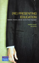 Cover of (Re) Presenting Education