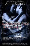 Obsessions Intimes (Les Chroniques Krinar