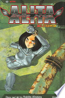 Battle Angel Alita, Vol. 5