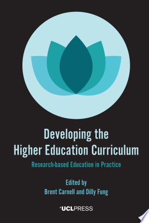 Download Developing the Higher Education Curriculum Free Books - Dlebooks.net