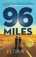 96 Miles Pdf/ePub eBook