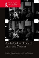 Routledge Handbook of Japanese Cinema