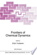 Frontiers Of Chemical Dynamics Book PDF