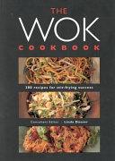 The Wok Cookbook Book