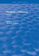 Handbook of Flowering [Pdf/ePub] eBook