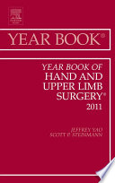 Year Book Of Hand And Upper Limb Surgery 2011 E Book