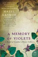 Pdf A Memory of Violets
