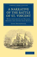 Narrative of the Battle of St. Vincent ebook