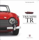 TRIUMPH TR   TR2 to 6