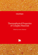 Thermophysical Properties of Complex Materials