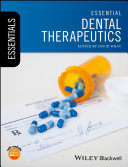 Essential Dental Therapeutics