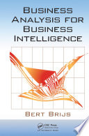 Business Analysis for Business Intelligence Book