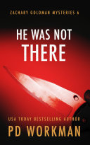 He Was Not There Pdf/ePub eBook
