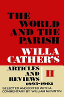 The World and the Parish