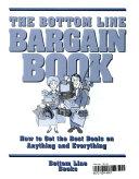 The Bottom Line Bargain Book