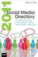 2011 Social Media Directory