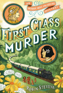 First Class Murder [Pdf/ePub] eBook