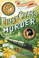 First Class Murder Pdf/ePub eBook