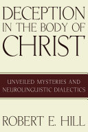 Deception in the Body of Christ